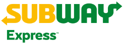 Subway Express Logo